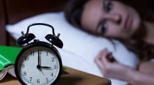 Tips Supaya Mudah Tidur Setelah Terbangun Tengah Malam!