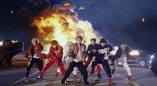 'Mic Drop' Kolaborasi BTS dan Steve Aoki Berhasil Puncaki Tangga Lagu Amerika