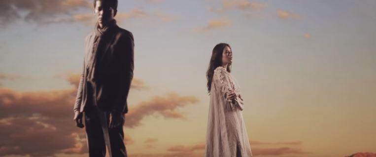 Raisa - Teduhnya Wanita (Official Music Video) ©Raisa