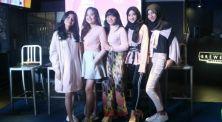 Gelar Peluncuran Resmi, Eksis Banget Gandeng 5 Kreator Cantik Indonesia