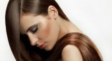 Tips Membuat Rambut Kuat dan Berkilau Secara Alami