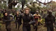 Bocoran 5 Fakta Penting Dalam Film Avengers: Infinity War!