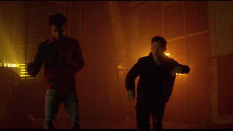 Kolaborasi Bareng  21 Savage , Rich Chigga Rilis Lagu 'Crisis'