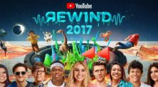 Siap Viral, YouTube Resmi Rilis Video YouTube Rewind: The Shape of 2017