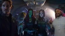 Duo Harbatah Bergabung Dengan Para Superhero di Parodi  'Avengers: Infinity War'