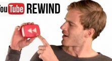Selain PewDiePie, 4 Kreator Ini Tidak Muncul di Video YouTube Rewind 2017