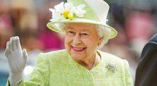 5 Fakta Unik Ratu Elizabeth II yang Belum Banyak Diketahui