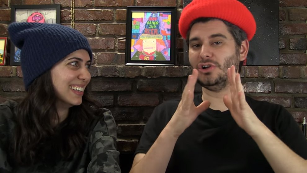 H3h3Productions H3h3Productions Youtube channel