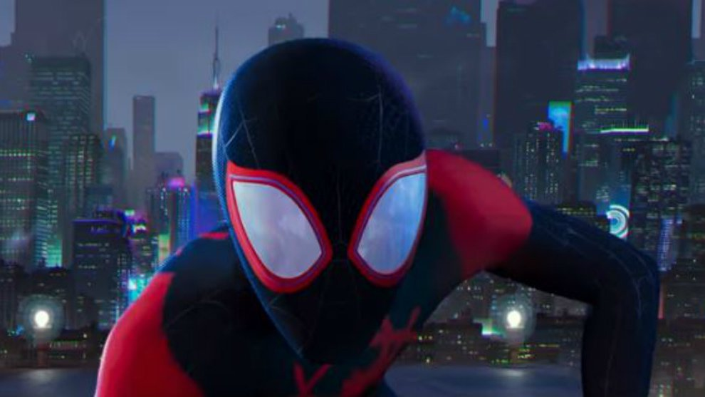 Spider-Man: Into the Spider-Verse  Tampil Tanpa Tokoh Peter Parker!