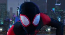 Spider-Man: Into the Spider-Verse  Tampil Tanpa Tokoh Peter Parker!