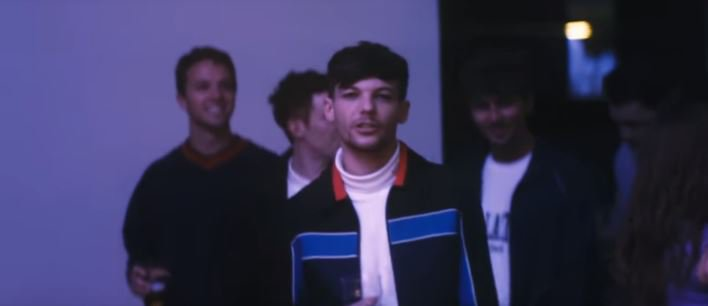 Louis Tomlinson - Miss You (Official Video) © Louis Tomlinson vevo