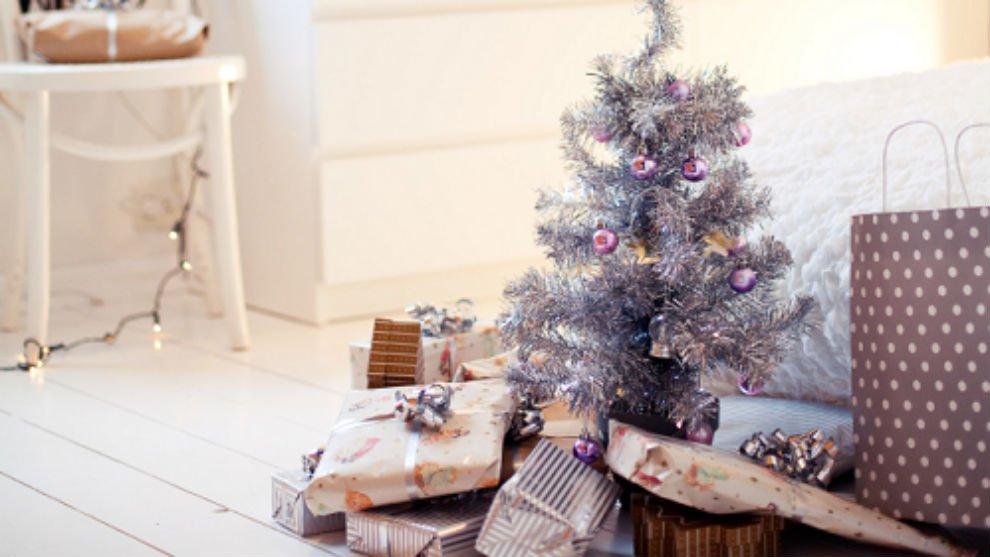 5 Kreasi Pohon Natal Super Kreatif yang Bisa Kamu Buat Sendiri!