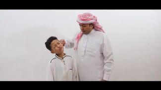 Kompilasi Video Kocak Ayah dan Anak: Usama dan Fagih Duo Harbatah