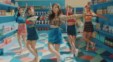 Menutup Tahun 2017, TWICE Rilis Klip  'Heart Shaker' Bernuansa Ceria