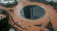 Jakarta Kebanjiran! 5 Banjir Besar yang Melanda Jakarta Dari Zaman Belanda