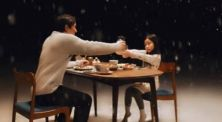 Jelang Natal, Taeyeon 'Girl's Generation' Rilis Klip 'This Christmas'