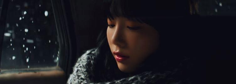 TAEYEON 태연 'This Christmas' MV smtown ©smtown