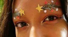 Tren Kecantikan Unik! 5 Bentuk Alis yang Terinspirasi dari Pohon Natal