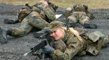 Tak Kalah Dengan Pria, Inilah 5 Pasukan Khusus Wanita Terkuat di Dunia