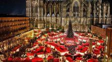Indahnya 4 Pasar Malam Natal di Benua Eropa!