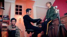 Keluar Dari Zona Nyaman, Tiga Kreator Asal Semarang Ini Cover Lagu Elvis Presley