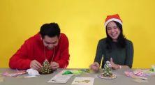 5 Hal yang Bisa Kamu Lakukan untuk Mengisi Momen Natal Bersama Keluarga