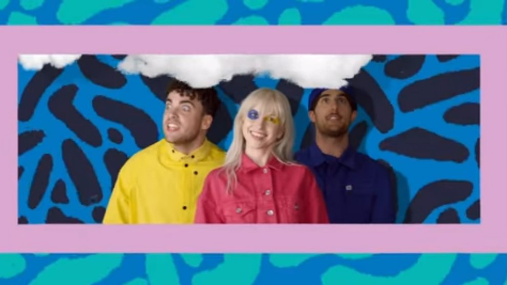 Paramore Paramore Youtube Channel