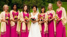 Tips Memilih Bridesmaid yang Tepat Untuk Pernikahan Kamu! Jangan Salah Pilih