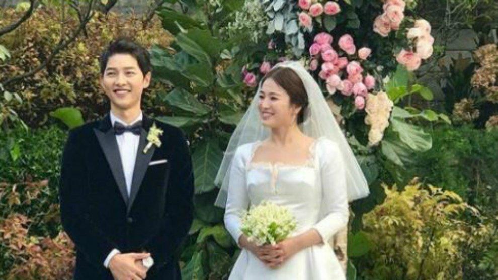 5 Fakta Perjalanan Cinta Song Song Couple yang Bikin Baper! © instagram songsongcouple