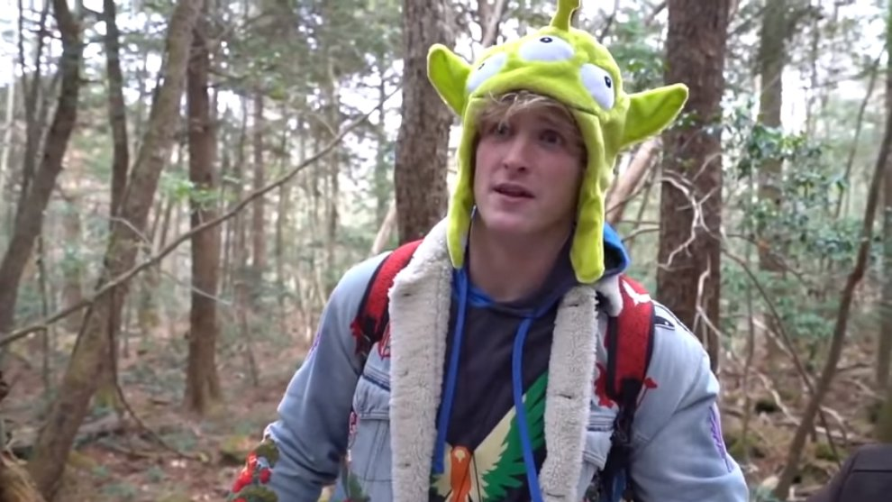 Logan Paul Logan Paul Youtube Channel