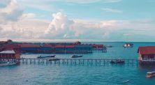 "Pulau Derawan, Salah Satu ""Paradise Island"" yang Ada di Indonesia"