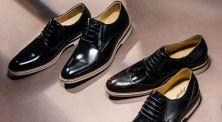 Cek Rak Sepatu Kamu! Inilah 3 Jenis Sepatu yang Cowok Wajib Banget Punya!