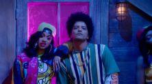 Bruno Mars Gandeng Cardi B di Single Terbaru 'Finesse'