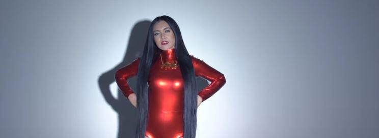 DENADA - MUTHA FUTHA MUSIC VIDEO OFFICIAL © DENADA