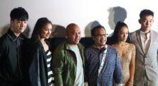 Makan Es Krim, Kunci Kedekatan Thunder dan Caitlin Dalam Film Forever Holiday in Bali