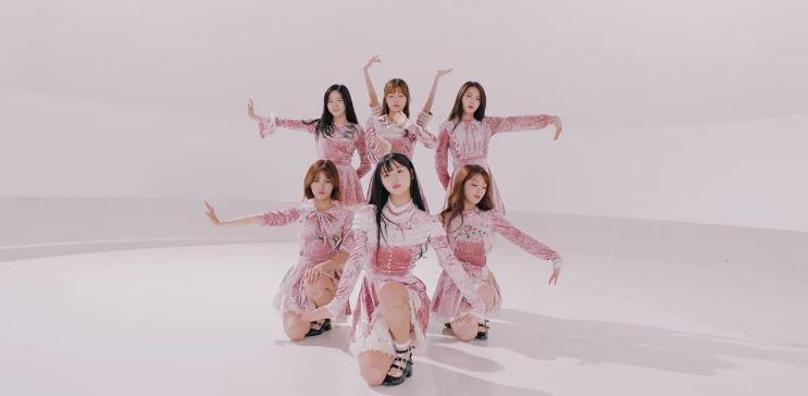 [MV] OH MY GIRL(오마이걸) _ Secret Garden(비밀정원)  © 1THEK