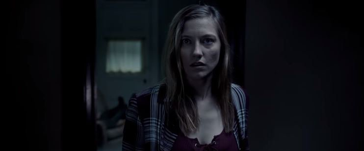 Insidious The Last Key - Official Trailer HD universal pictures © universal pictures