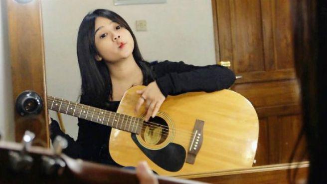 5 Video Cover Instagram Bianca Jodie Sebelum Jadi Kontestan Indonesian Idol!