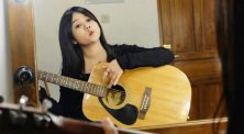 5 Video Cover Instagram Bianca Jodie Sebelum Jadi Kontestan Indonesian Idol!