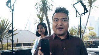 VIDEO: Inilah Iklan Smartphone Paling Keren Dari Cameo Project