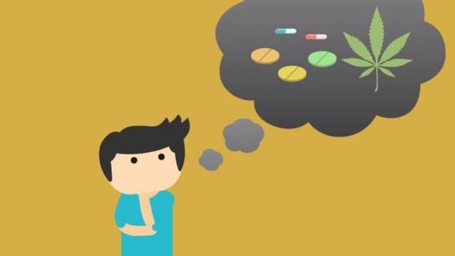 VIDEO: Apa Penyebab Manusia Bisa Kecanduan Terhadap Sesuatu Hal?