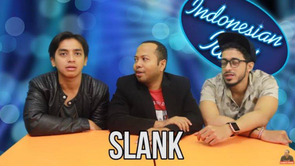 Video Parodi Duo Harbatah Jadi Juri Indonesian Idol Bikin Ngakak!