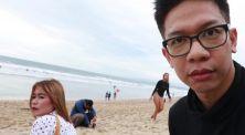 Waspada! Jangan Sampai Kaget Jika Bertemu YouTuber Bali Ini di Jalan