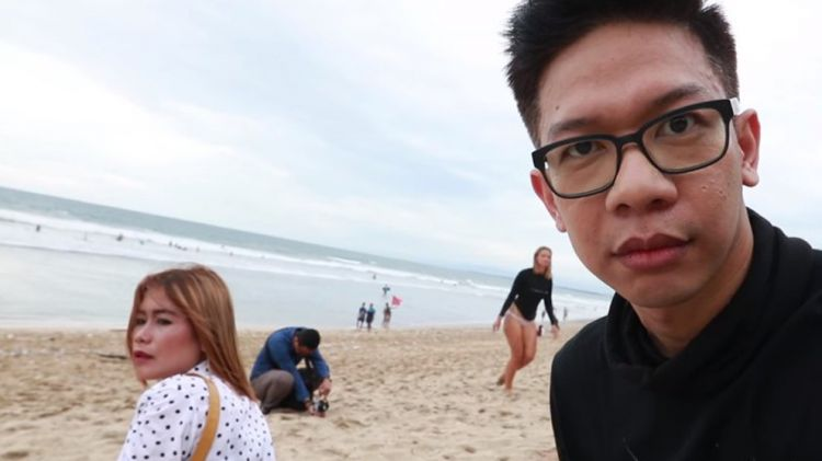 Youtuber Bali Paling Eksis Saat Ini