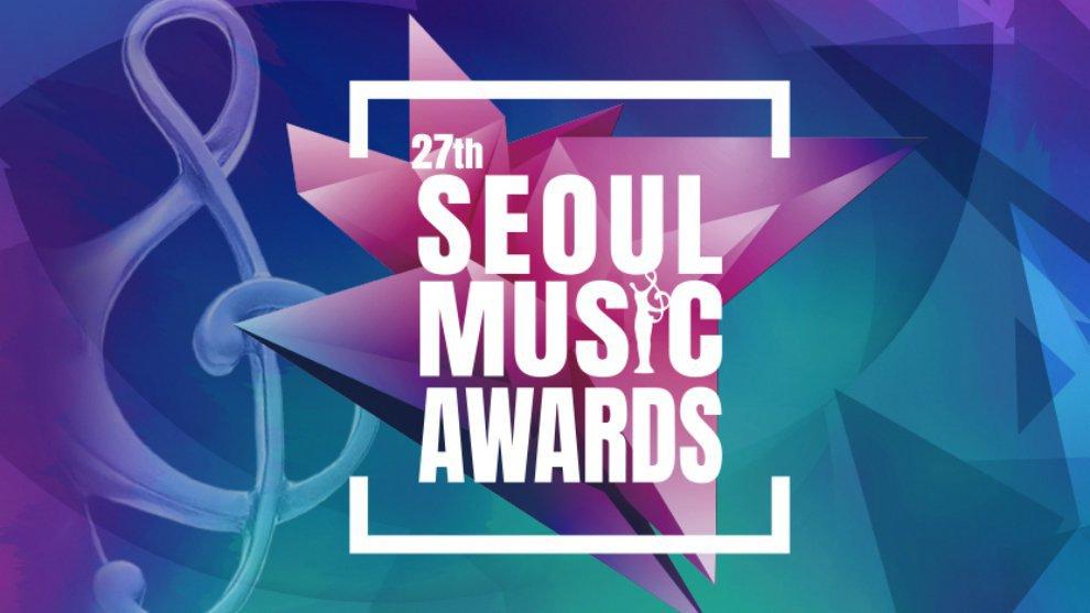 Bertabur Bintang, JOOX Hadirkan Live Streaming Seoul Music Awards ke-27