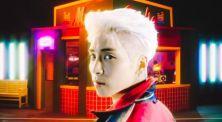 Persembahan Terakhir, Jonghyun  Rilis Klip 'Shinin' Untuk Penggemar