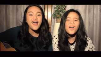 Wajib Nonton! Cover Medley Lagu Soundtrack The Greatest Showman Dari Kaye & Kyla