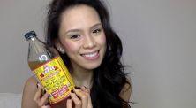 Inilah 4 Manfaat Cuka Apel Bagi Kesehatan Tubuh!