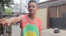 5 Tipe Kocak Tukang Parkir di Indonesia