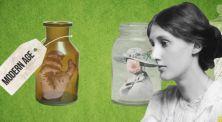 5 Fakta Virginia Woolf, Sosok Wanita Cantik di Laman Google Doodle!